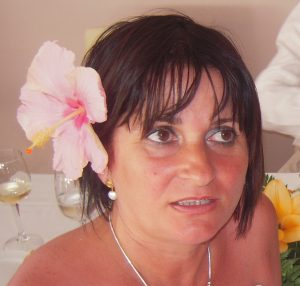 Conchita González Castro